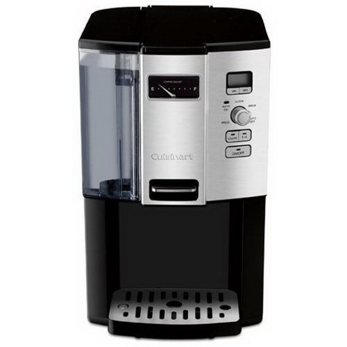 Cuisinart Coffee Maker Light On Wonot Brew : Reviews this Cuisinart Dcc-3000 Coffee on Demand 12-cup Programmable Coffeemaker Coffee ...