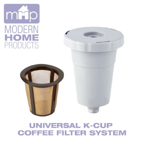 Customer Reviews Permanent Universal K-Cup Coffee Filter ...