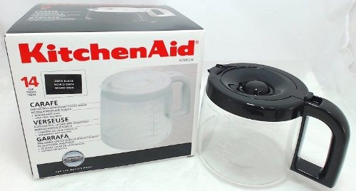 Kitchenaid Coffee Maker New : Reviews this Brand New KitchenAid Coffee Maker Water Filter Pods KCM5WFP 3-Pk Coffee ...
