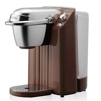 keurig espresso machine